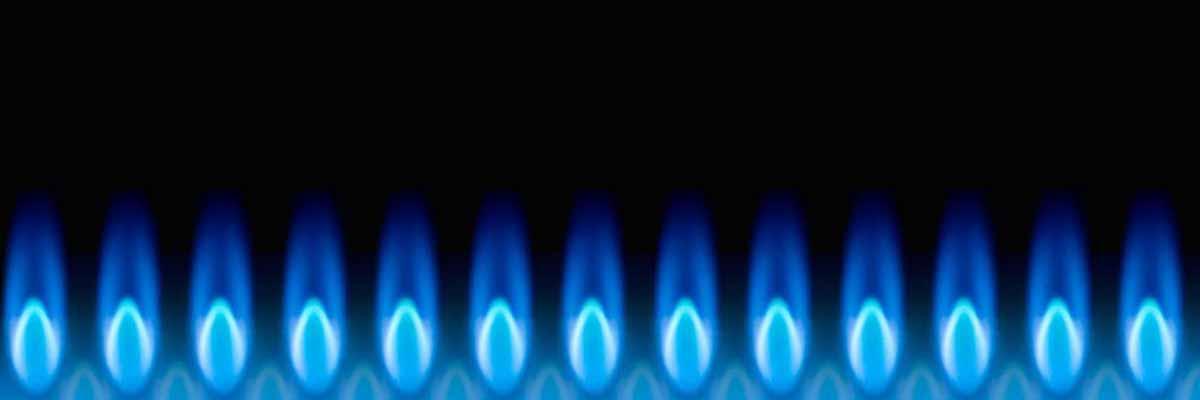 Gasflammen